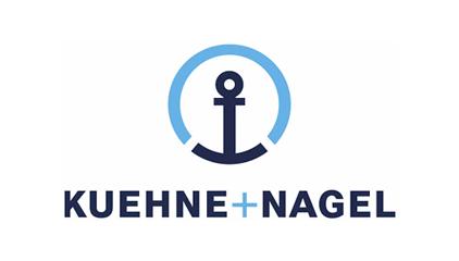 Kuehnenagel-logo